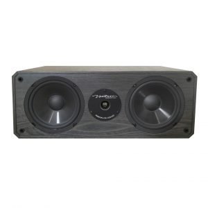 BIC Venturi DV62CLR Slim Center Speaker 2