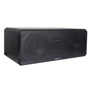 BIC Venturi DV62CLR Slim Center Speaker 5