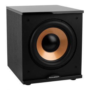 "BIC Acoustech H-100II 12"" Subwoofer"
