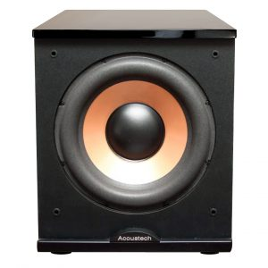 "BIC Acoustech H-100II 12"" Subwoofer 2a"