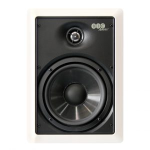 BIC America M-PRO6W Weather-Resistant In-Wall Speakers 2