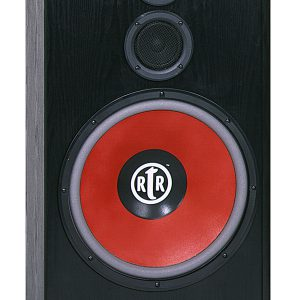 RtR 1530 15-Inch 3-Way Floor Standing Speaker 2