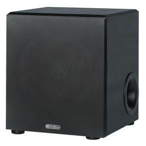 RtR Eviction Series RtR-EV1200 Powered Subwoofer 2