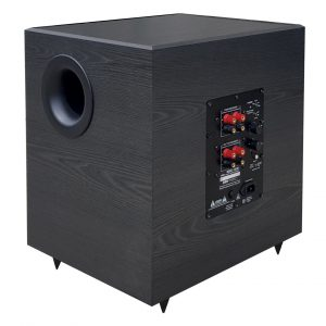 "BIC America Venturi V1020 10"" Down-Firing Powered Subwoofer 6"
