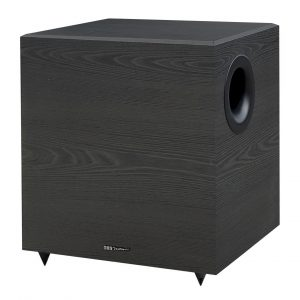 BIC America Venturi V1220 12″ Down-Firing Powered Subwoofer