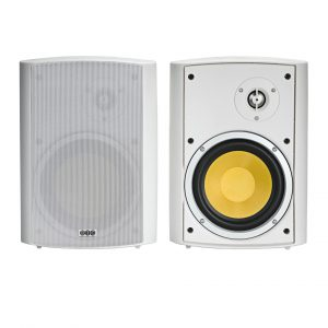BIC Venturi VK-6IO indoor/outdoor speakers