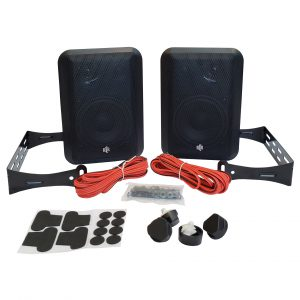 RtR V44-2 Outdoor Speakers